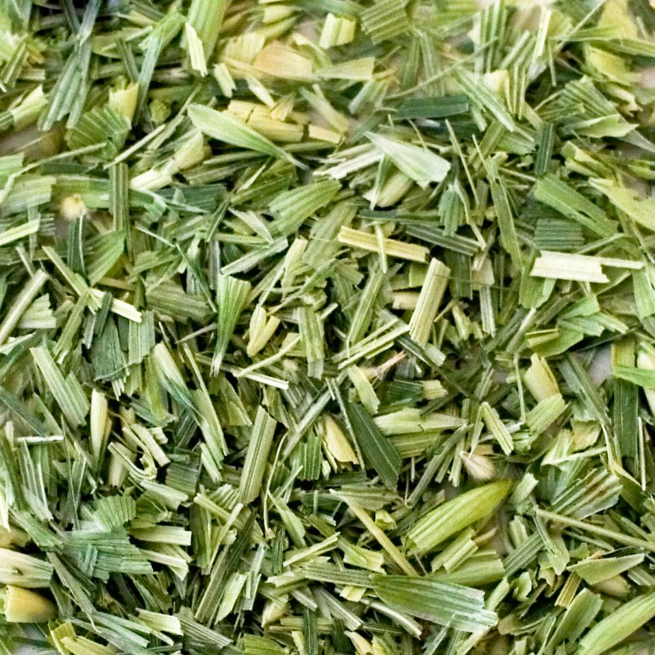oatstraw dry